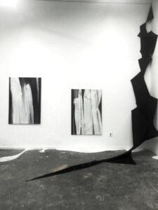 Installation-Merav Leibkuechler